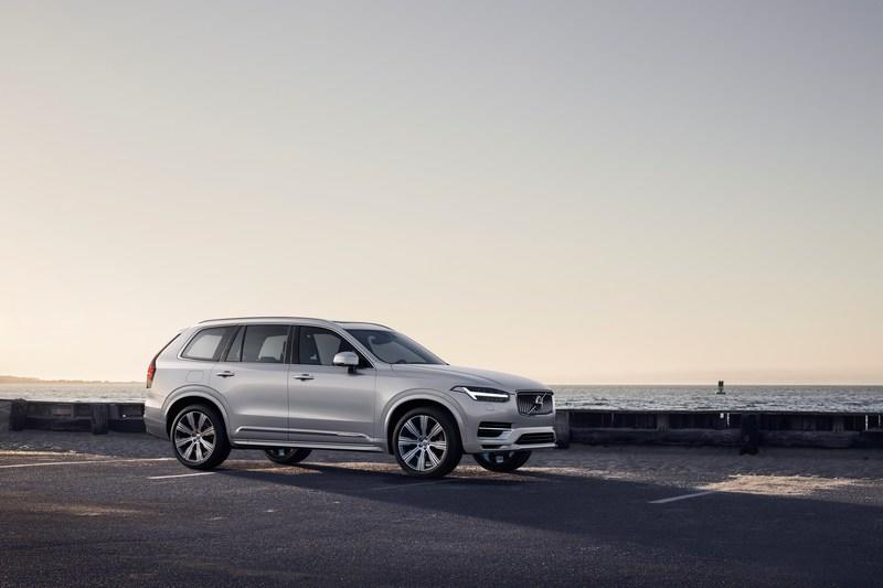 Can EVs Save Volvo After the Covid-Induced Sales Plummet?