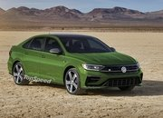 Is There Be Room in the VW Range for an Even Hotter 2020 Volkswagen Jetta R? - image 822758