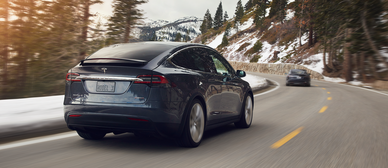 Analyzing the Differences Between the 2020 Tesla Model Y and the 2019 Tesla Model X