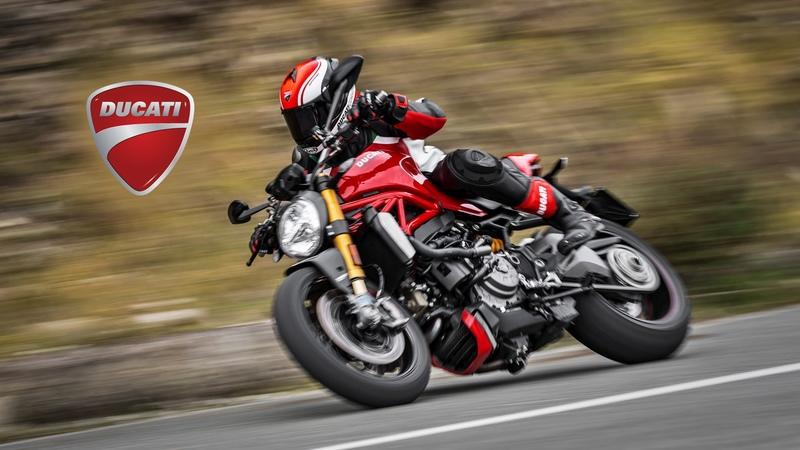 2017 - 2020 Ducati Monster 1200 / 1200 S - image 832355