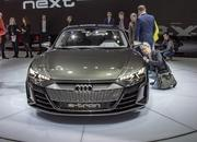 Audi Is Dead Serious About Catching Up With Tesla - image 831082