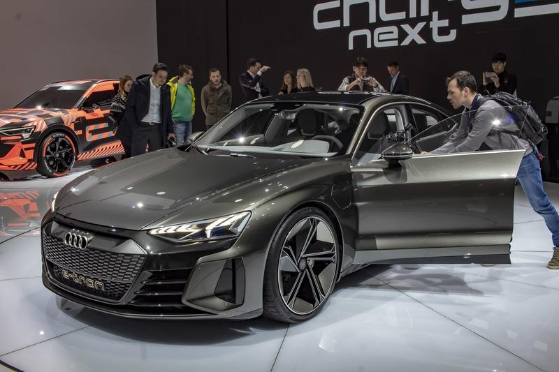 Audi Cars Models Prices Reviews News Specifications Top Speed