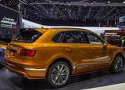 2020 Bentley Bentayga Speed - image 829467