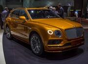 2020 Bentley Bentayga Speed - image 829468