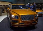2020 Bentley Bentayga Speed - image 829469