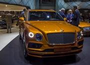 2020 Bentley Bentayga Speed - image 829470