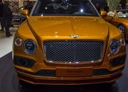 2020 Bentley Bentayga Speed - image 829450