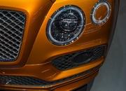 2020 Bentley Bentayga Speed - image 829451