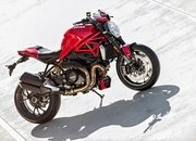 2017 - 2019 Ducati Monster 1200 R - image 833235