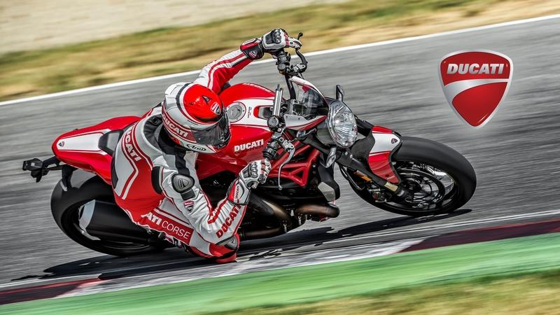 2017 - 2019 Ducati Monster 1200 R - image 833238