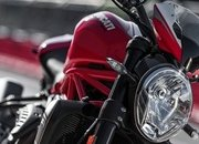 2017 - 2019 Ducati Monster 1200 R - image 833249