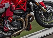 2017 - 2019 Ducati Monster 1200 R - image 833250
