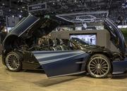 Pagani Has an EV in the Works and Even an SUV, but What Does That Mean for the Legendary V-12? - image 831147