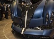 Pagani Has an EV in the Works and Even an SUV, but What Does That Mean for the Legendary V-12? - image 831160