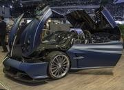 Pagani Has an EV in the Works and Even an SUV, but What Does That Mean for the Legendary V-12? - image 831139