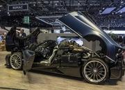 Pagani Has an EV in the Works and Even an SUV, but What Does That Mean for the Legendary V-12? - image 831140