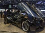 Pagani Has an EV in the Works and Even an SUV, but What Does That Mean for the Legendary V-12? - image 831141