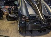 Pagani Has an EV in the Works and Even an SUV, but What Does That Mean for the Legendary V-12? - image 831142