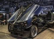Pagani Has an EV in the Works and Even an SUV, but What Does That Mean for the Legendary V-12? - image 831144