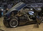 Pagani Has an EV in the Works and Even an SUV, but What Does That Mean for the Legendary V-12? - image 831145