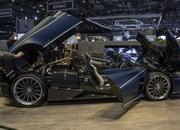Pagani Has an EV in the Works and Even an SUV, but What Does That Mean for the Legendary V-12? - image 831146