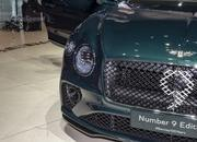 2019 Bentley Continental GT Number 9 Edition by Mulliner - image 831261