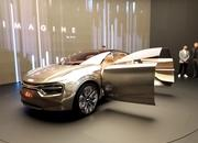 2019 'Imagine by Kia' Electric Concept Previews a Promising Design Future for Kia - image 828338