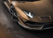 The 2020 Lamborghini Aventador SVJ Roadster is Just a Hair Heavier and A Hair Slower than the SVJ Coupe - image 827156