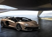Lamborghini Won't Offer the Aventador or Huracan With a Manual Transmission Because It's Too Expensive - image 827168
