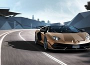 Lamborghini Won't Offer the Aventador or Huracan With a Manual Transmission Because It's Too Expensive - image 827169