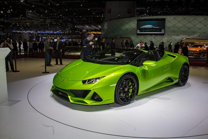 Lamborghini Cars Models Prices Reviews News Specifications