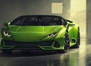 Lamborghini Won't Offer the Aventador or Huracan With a Manual Transmission Because It's Too Expensive - image 830472