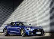 The Mercedes-AMG GT R Roadster is the Ultimate but Limited Open-Air AMG Sports Car - image 826901
