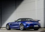 The Mercedes-AMG GT R Roadster is the Ultimate but Limited Open-Air AMG Sports Car - image 826902