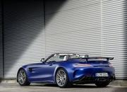 The Mercedes-AMG GT R Roadster is the Ultimate but Limited Open-Air AMG Sports Car - image 826904