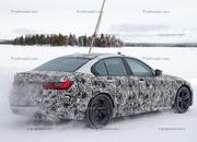 Thanks to BMW's S58 Engine, the 2020 BMW M3 Could Offer As Much as 480 Horsepower in Base Form - image 828997