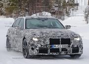 Thanks to BMW's S58 Engine, the 2020 BMW M3 Could Offer As Much as 480 Horsepower in Base Form - image 828991
