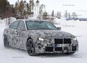 Thanks to BMW's S58 Engine, the 2020 BMW M3 Could Offer As Much as 480 Horsepower in Base Form - image 828992