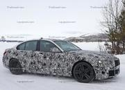 Thanks to BMW's S58 Engine, the 2020 BMW M3 Could Offer As Much as 480 Horsepower in Base Form - image 828993