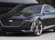 2020 Cadillac CT5 - Quirks and Features - image 831103