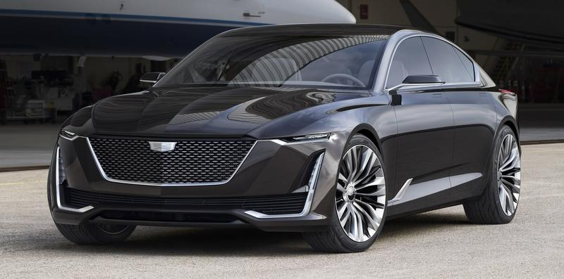 2020 Cadillac Ct5 Quirks And Features Top Speed
