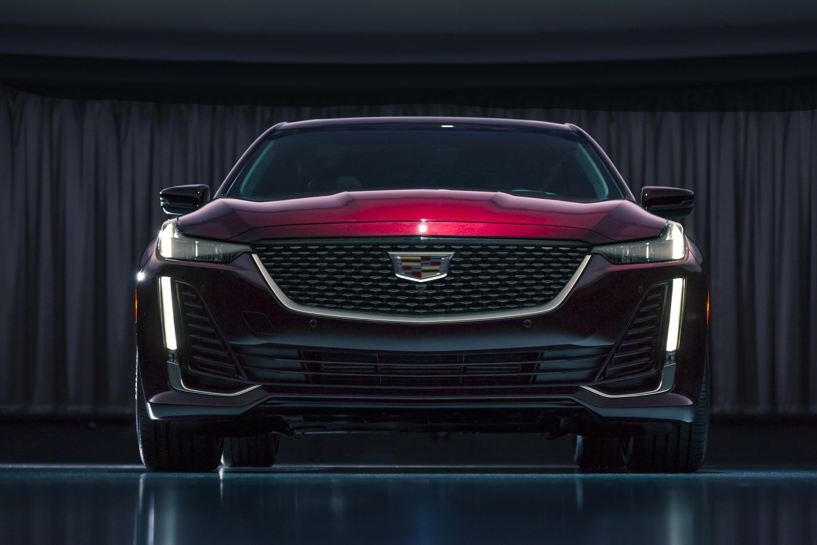 2019 Cadillac CT5 Pictures, Photos, Wallpapers And Video ...