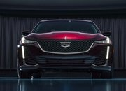 The 2020 Cadillac CT5 Has Officially Replaced the ATS and CTS - image 830586