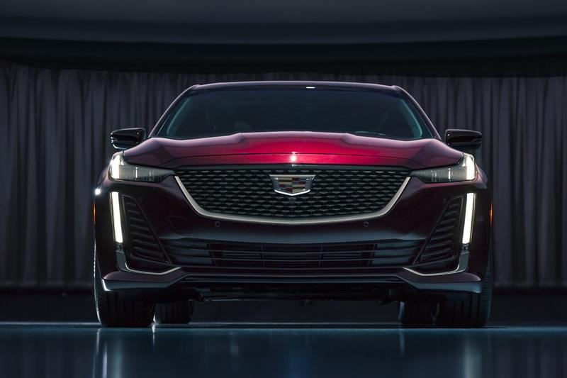 2020 Cadillac CT5 - Quirks and Features