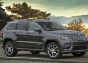 2020 Ford Explorer Vs 2019 Jeep Grand Cherokee - image 832304