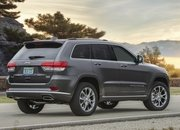 2020 Ford Explorer Vs 2019 Jeep Grand Cherokee - image 832305