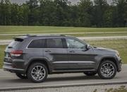 2020 Ford Explorer Vs 2019 Jeep Grand Cherokee - image 832307