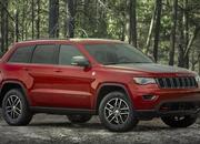 2020 Ford Explorer Vs 2019 Jeep Grand Cherokee - image 832309