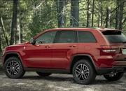 2020 Ford Explorer Vs 2019 Jeep Grand Cherokee - image 832311