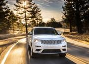 2020 Ford Explorer Vs 2019 Jeep Grand Cherokee - image 832315